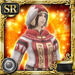 Square Enix Legend World - White Mage (FFXI) SR