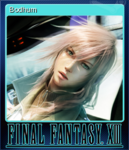 FFXIII Steam Card Bodhum