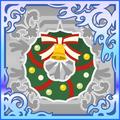 FFAB Wreath Chakram SSR