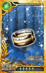 FF7 Ziedrich SR+ Artniks