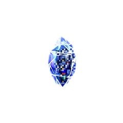 Kimahri's Memory Crystal.