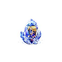 Krile's Memory Crystal II.