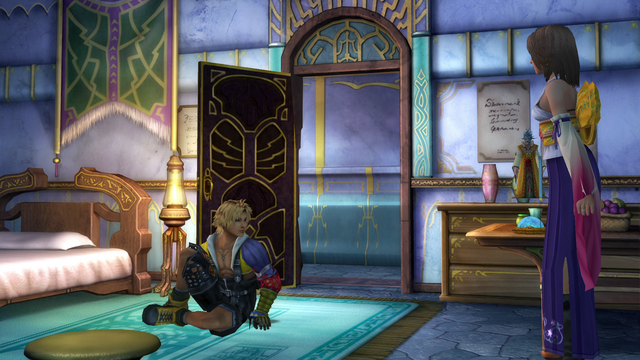 File:FFX Thunder Plains Yuna's Room.png