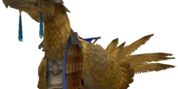 Chocobo (Final Fantasy XII)