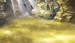 FFIV Battle Background Cave DS
