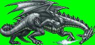 FF4PSP Storm Dragon