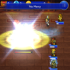 Seifer's version in <i>Final Fantasy Record Keeper</i>.