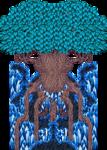 FFV exdeath tree sprite.png