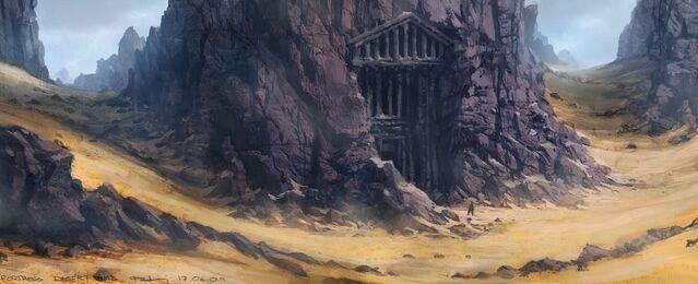 File:Fortress - Desert tomb.jpg