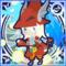 FFAB Dragon Breath - Freya Legend SSR+