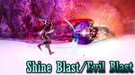 DFF2015 Evil Blast