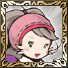 FFTS Moogle Summoner Icon