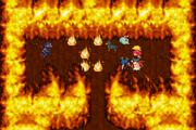 FFVI PC Shadow Burning Home