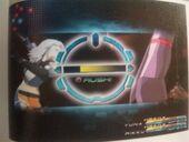 Yuna FFXIII Concept 2