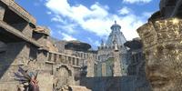 Sunken Temple of Qarn