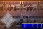 FFII Dreadnought Labyrinth