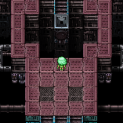 Inside the Giant of Babil (PSP).