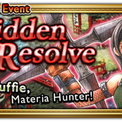 Hidden Resolve's global event banner.