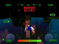 FFVII Submarine Minigame