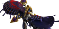 Yakshini (Final Fantasy XIII)