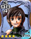 151b Yuffie
