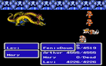 FFIII NES FenixDown