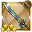 FFRK Force Sabre FFX