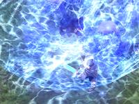 FFIX Water Sword