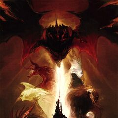 Artwork of Primals.