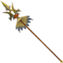 FFX Weapon - Spirit Lance