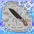 FFAB Chef's Knife SSR