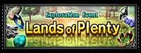 FFBE Event- Lands of Plenty