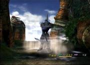 FFX Jump EA