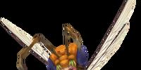 Mindy (Final Fantasy X)