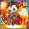 FFAB Dragon Fang - Auron Legend UR+