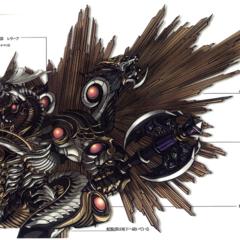 The Rursan Arbiter.