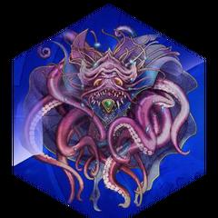 Kraken's Phantom Stone.