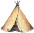 Tent FF1
