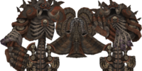 Angra Mainyu (Final Fantasy X-2)