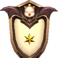Moogle Shield.