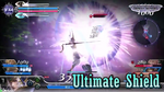DFF2015 Ultimate Shield