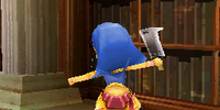 Hatchet (weapon)