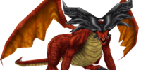 Ruby Dragon (Final Fantasy VIII)