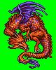 FFRK Red Dragon FFIII