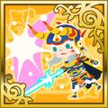 FFAB Ascension - Warrior of Light SR