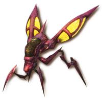 FFXIII2 enemy Chelicerata