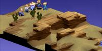 Zeklaus Desert