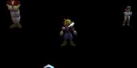 Debug Room (Final Fantasy VII)/Below Thousand Room