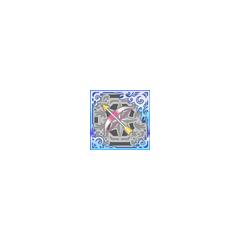 <i>Final Fantasy Airborne Brigade</i> (SSR+) [FFII].