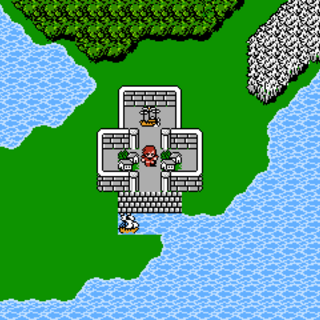 NES version.